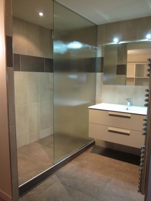 Aménagement salle de bain toulouse