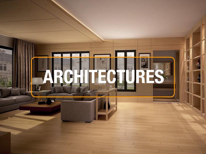 S.Ohresser architecture intérieur